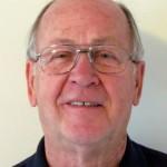 Bob Knorr, QBC 1st VP